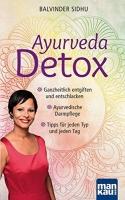 Ayurveda Detox (B. Sidhu)