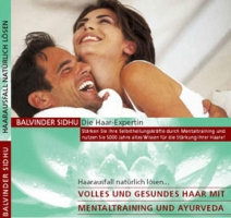 CD: Haarausfall (B. Sidhu)
