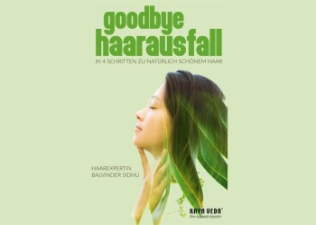 Cover GoodbyeHaarausfall Format Amazon